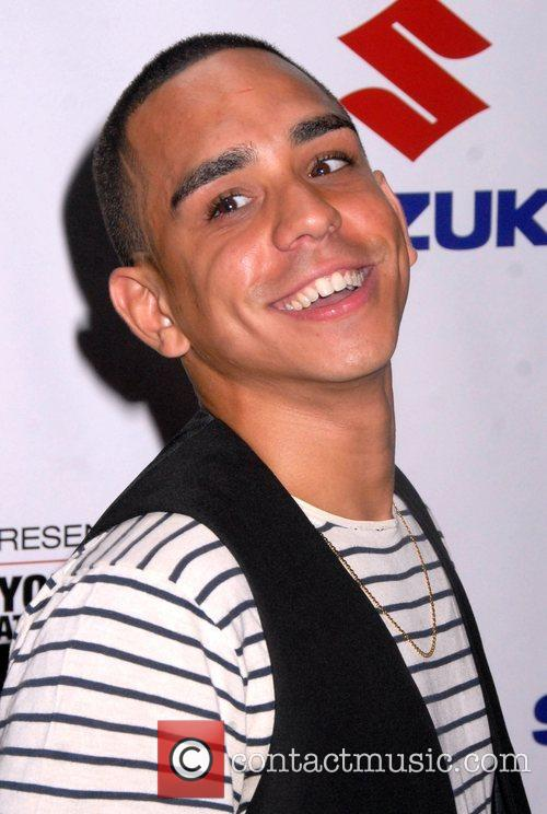 Ray Santiago 3