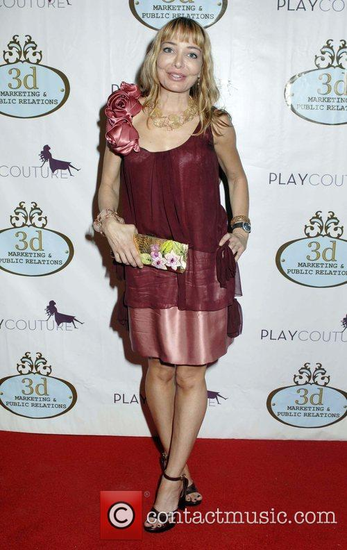 Lorielle New Play Couture Beverly Hills opening -...