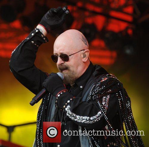 Judas Priest 5