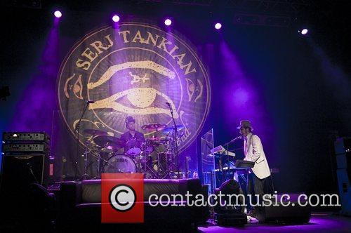 Serj Tankian 18