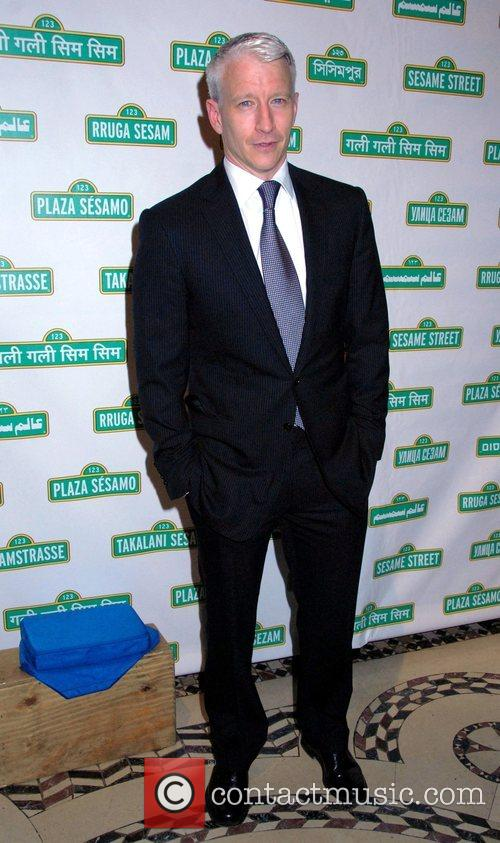 Anderson Cooper 6