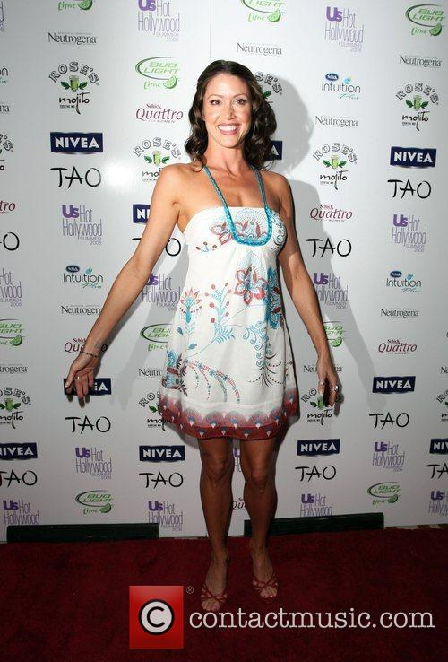 Hosts the US party Hot Hollywood Summer at...