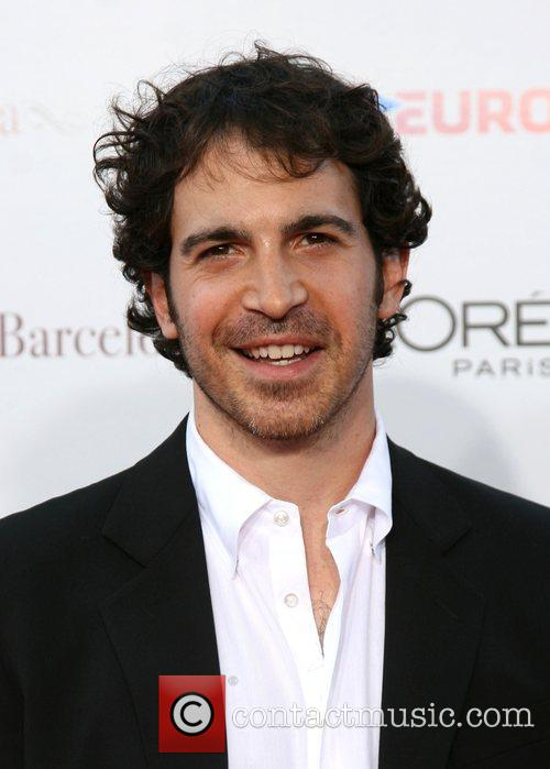 Chris Messina arriving at the LA Premiere of...