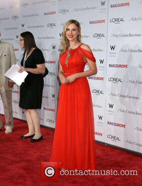 Scarlett Johansson 9