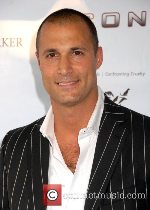 Nigel Barker A Sealed Fate Exhibition Opening at...