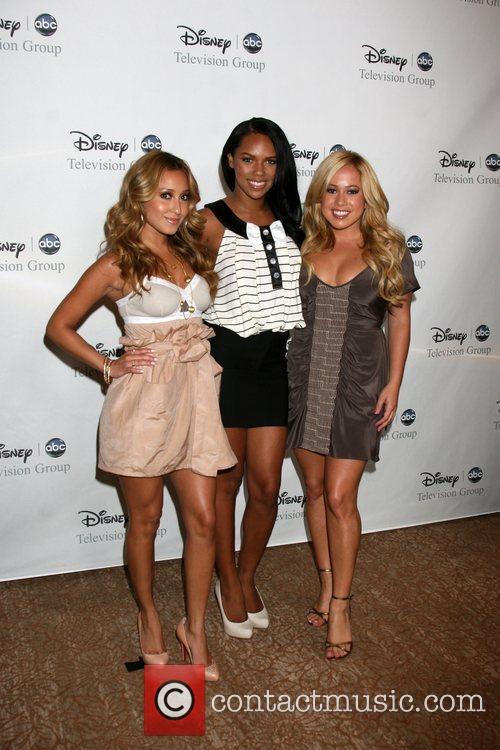 Cheetah Girls 3