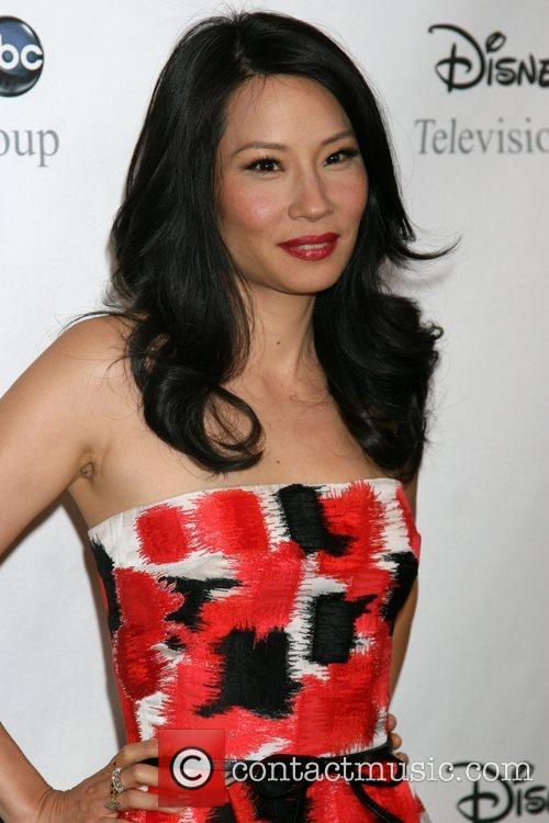 Lucy Liu 12