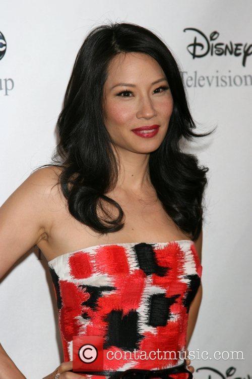 Lucy Liu 15