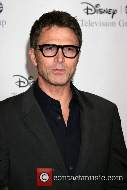 Tim Daly, ABC, Disney, Beverly Hilton Hotel