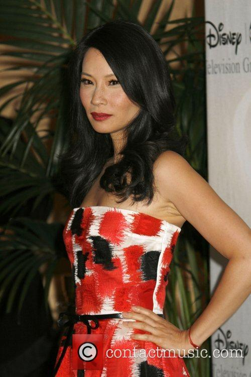 Lucy Liu 7
