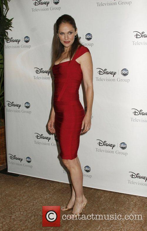 Disney and ABC's TCA - All Star Party...