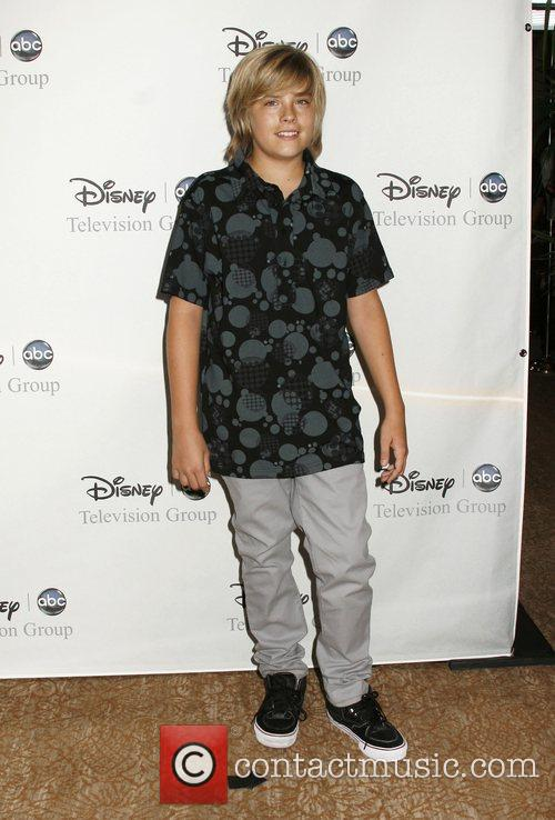 Dylan Sprouse 3