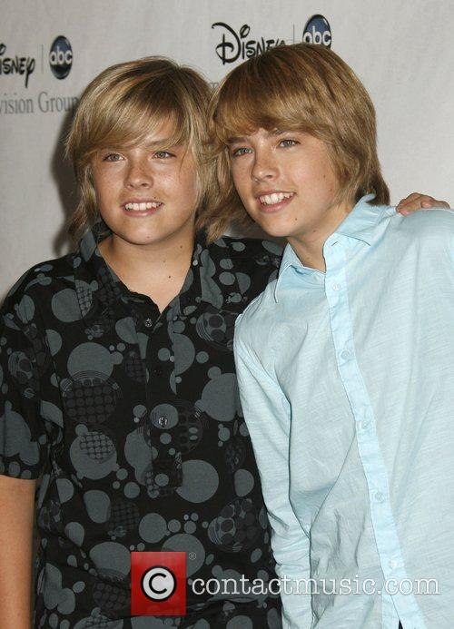Dylan Sprouse 4