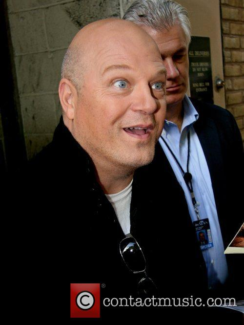 Michael Chiklis, ABC