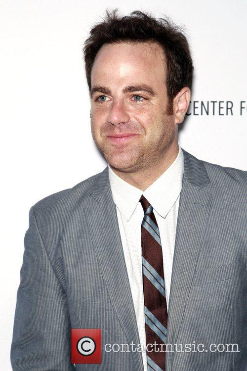Paul Adelstein The ABC Fall Preview at the...