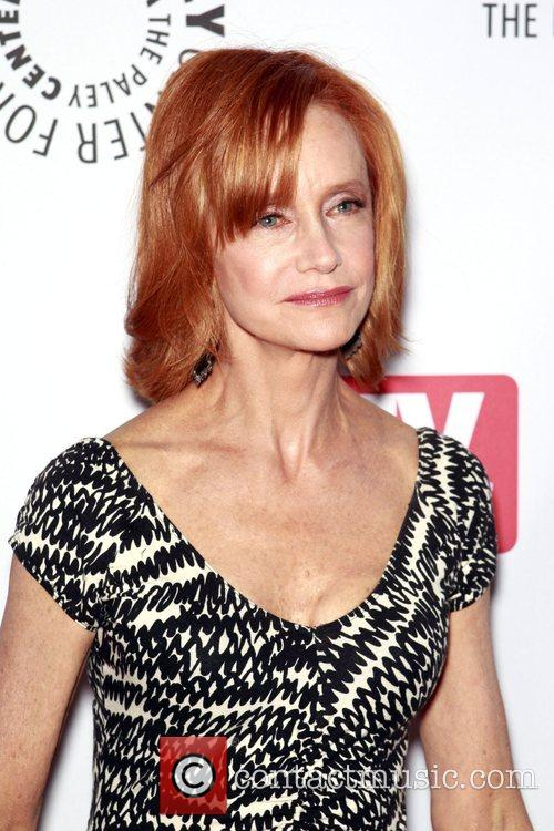 Swoosie Kurtz The ABC Fall Preview at the...