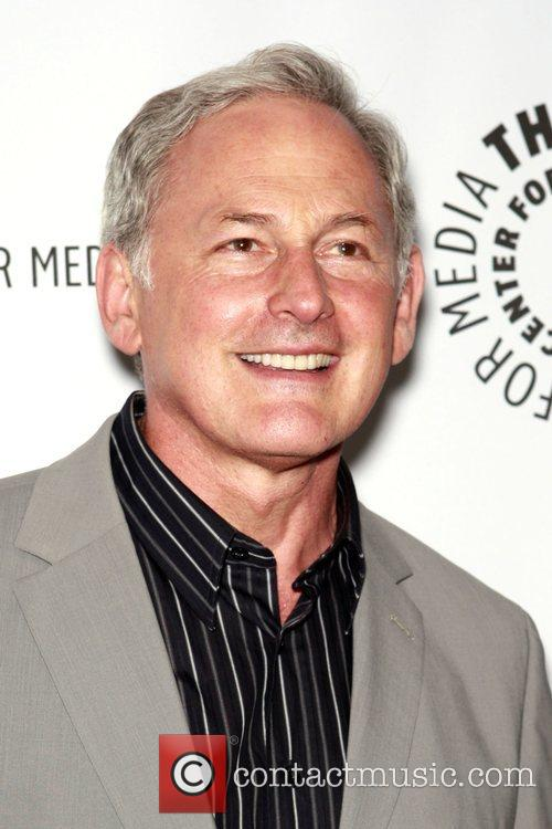 Victor Garber The ABC Fall Preview at the...