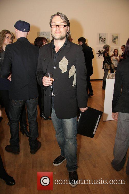 The London College of Fashion BA graduate catwalk...