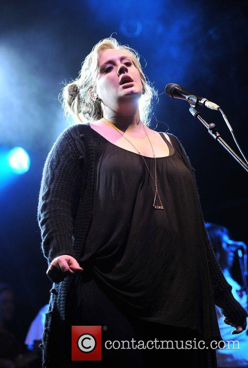 Adele, Somerset House