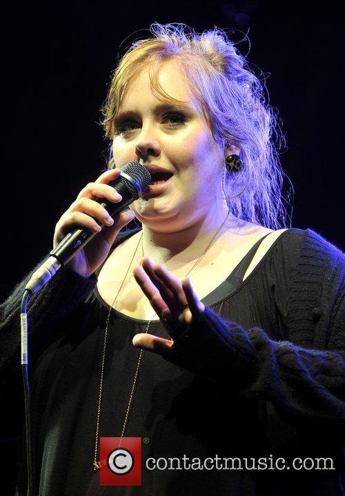 Adele 10