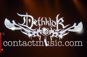 Adult Swim presents Metalocalypse: Dethklok live in concert...
