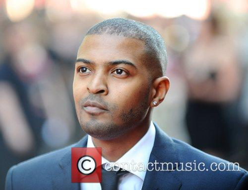 Noel Clarke Premiere of 'Adulthood' at Leicester Square...