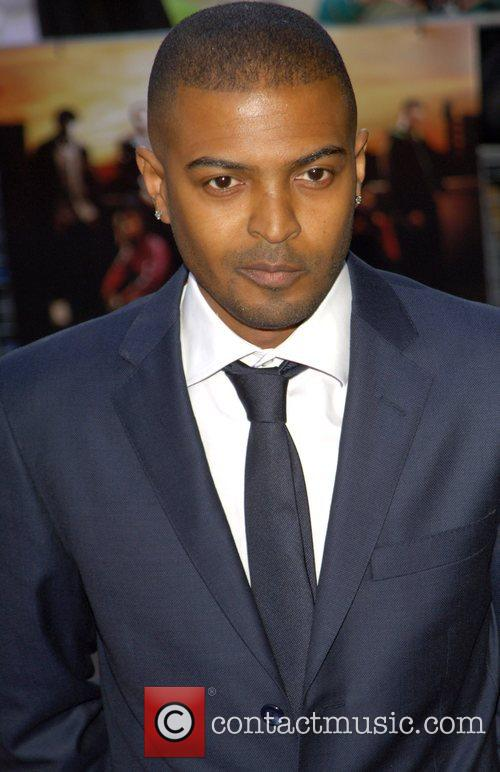 Noel Clarke 'Adulthood' premiere - arrivals at Empire...