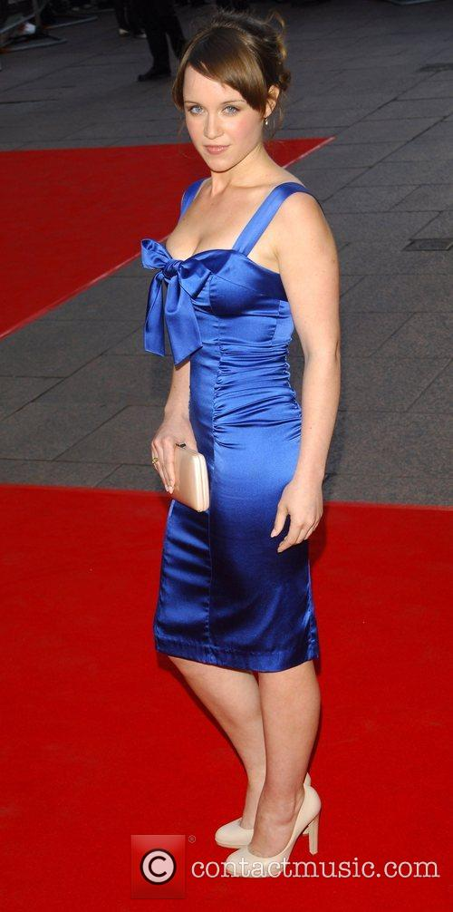 Scarlett Johnson 10