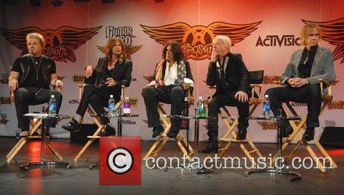 Aerosmith 3