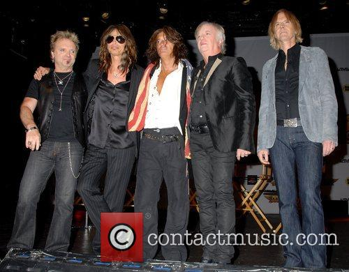 Aerosmith 7