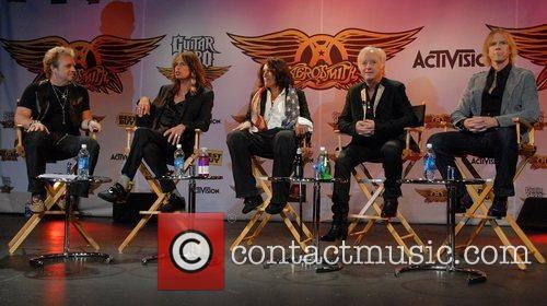 Aerosmith 5