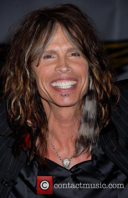 Steven Tyler and Aerosmith 1