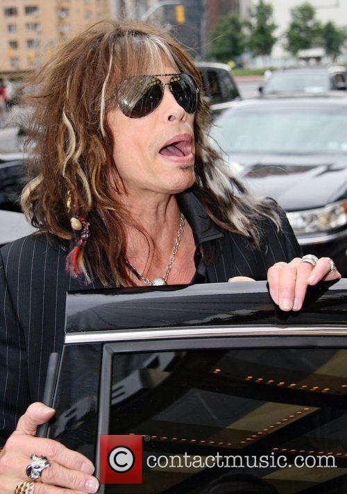 Steven Tyler and Aerosmith 1