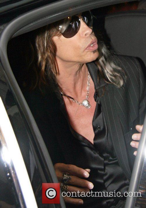 Steven Tyler and Aerosmith 3