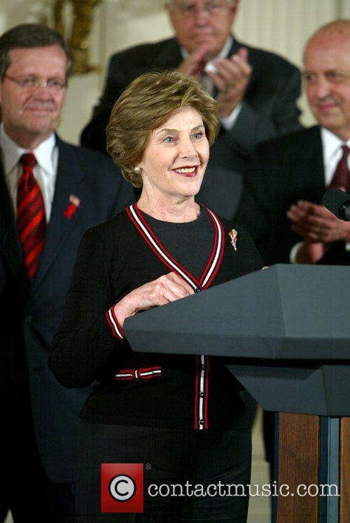 Laura Bush 10