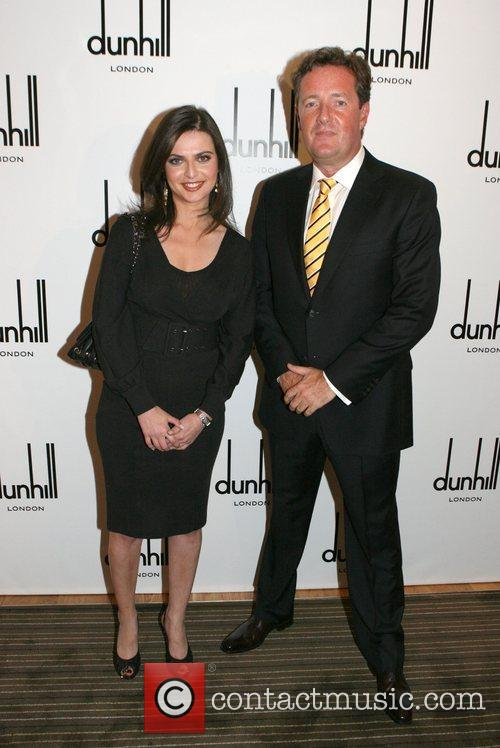 Alfred Dunhill debate at the newly opened Madison...