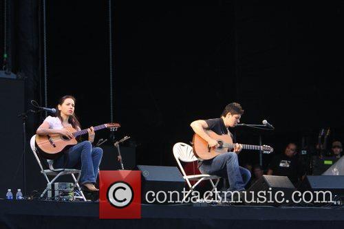 Rodrigo Y Gabriela 3