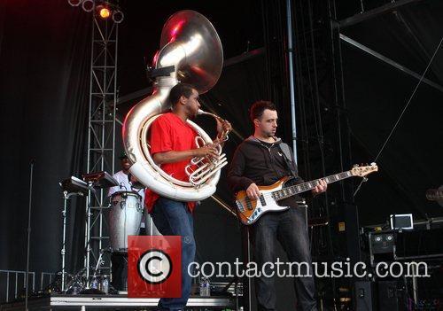 Tuba Gooding Jr Bryson and Owen Biddle of...