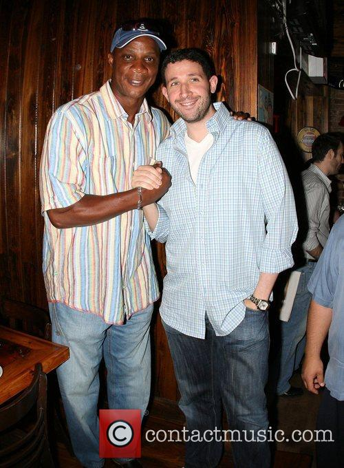 Darryl Strawberry 5