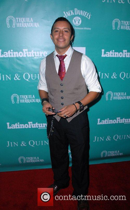Efren Ramirez, Alma Awards