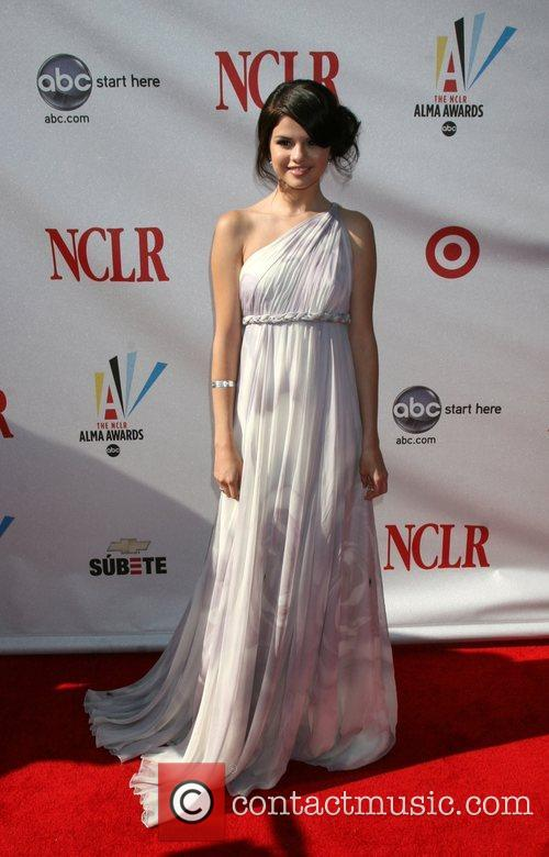 The 2008 ALMA Awards at the Pasadena Civic...