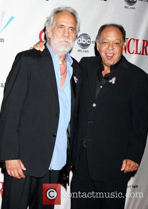 Tommy Chong and Cheech Marin 5