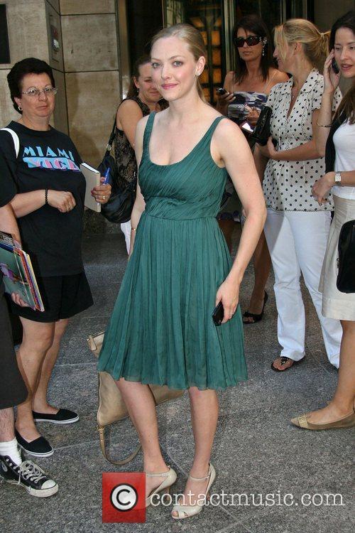 Amanda Seyfried 7