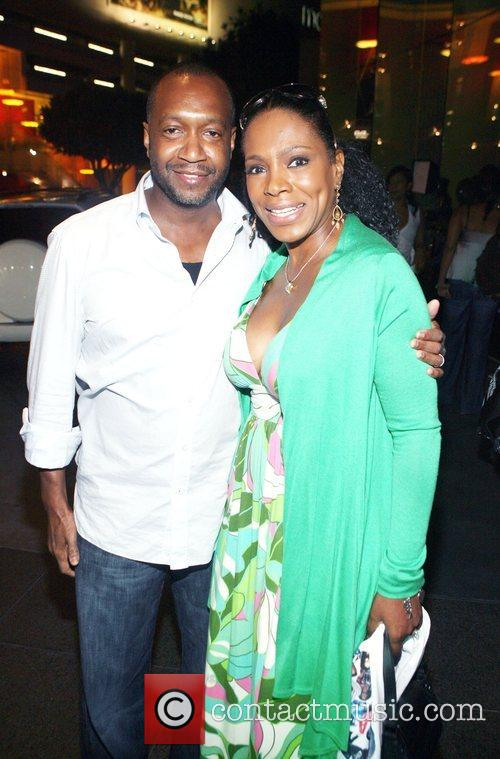 Jeff Friday and Sheryl Lee Ralph Lincoln Presents...