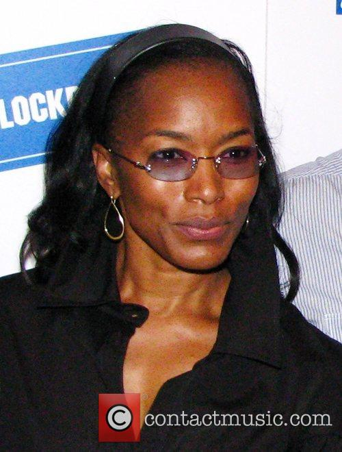 Angela Basset The 2008 Black American Film Festival...