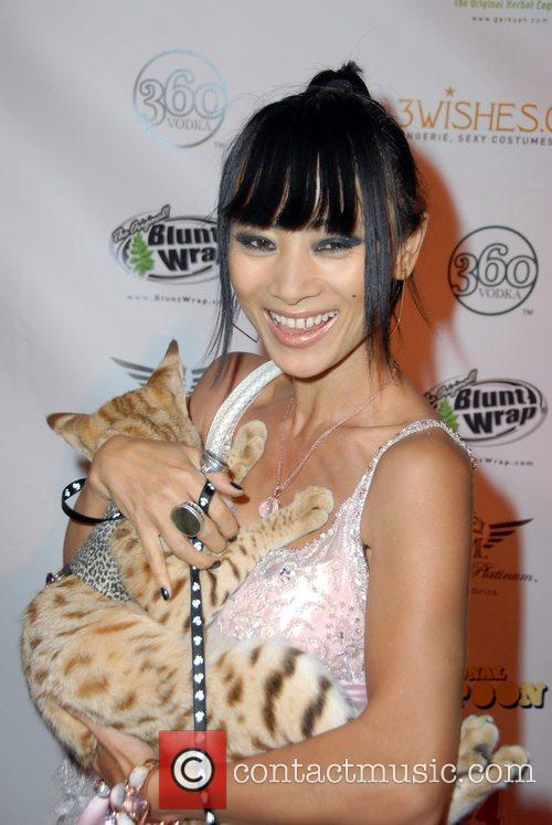 Bai Ling National Lampoon Presents 'The Great American...