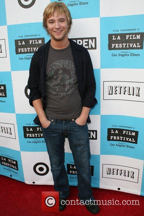 Los Angeles Film Festival 2008 - World premiere...