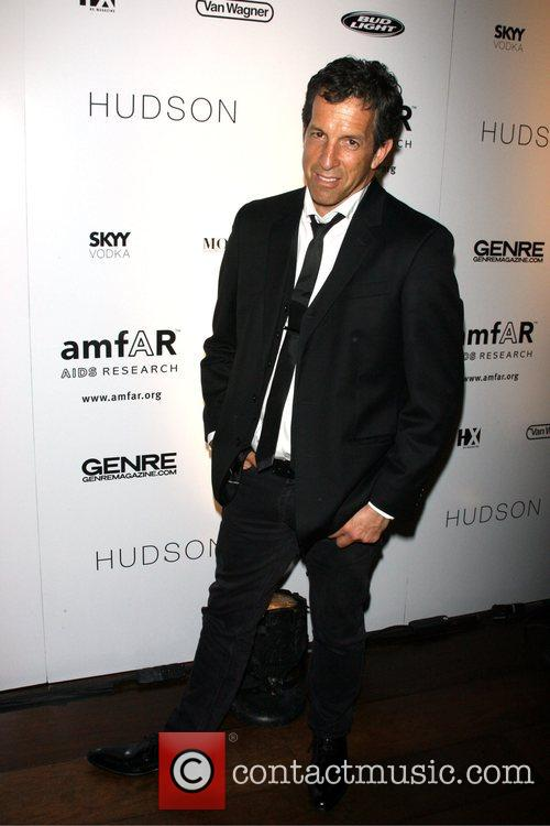 Kenneth Cole AMFAR's ninth annual 'Honoring With Pride'...