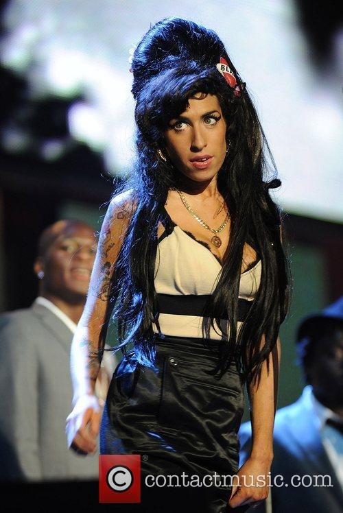 Amy Winehouse and Nelson Mandela 23