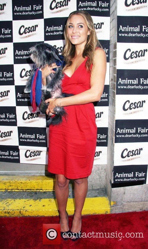 Animal Fair magazine annual 'Paws for Style' charity...